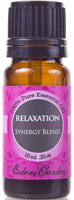 Relaxation Essential Oil Blend